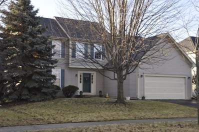 11709 S Derby Lane, Plainfield, IL 60585 - MLS#: 10089008
