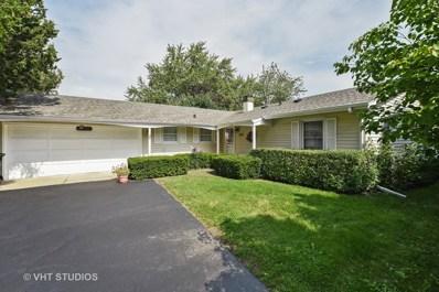 1523 N Kaspar Avenue, Arlington Heights, IL 60004 - MLS#: 10089013