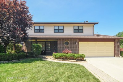 1834 N Vail Avenue, Arlington Heights, IL 60004 - MLS#: 10089014