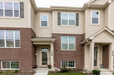 508 Lexington Lane, Rolling Meadows, IL 60008 - #: 10089017