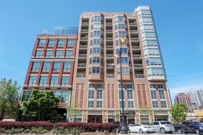 720 W Randolph Street UNIT 508, Chicago, IL 60661 - #: 10089033