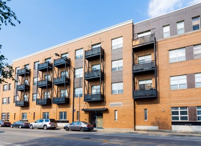 2915 N Clybourn Avenue UNIT 209, Chicago, IL 60618 - MLS#: 10089056