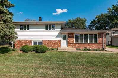 929 Balsam Lane, Bartlett, IL 60103 - MLS#: 10089098