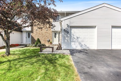 507 Julie Road UNIT 507, Bolingbrook, IL 60440 - MLS#: 10089112