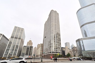 405 N Wabash Avenue UNIT 3804, Chicago, IL 60611 - #: 10089118