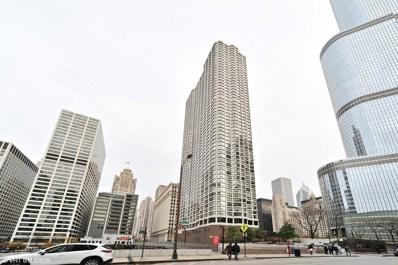 405 N Wabash Avenue UNIT 3804, Chicago, IL 60611 - #: 10089118