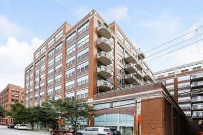 933 W Van Buren Street UNIT 504, Chicago, IL 60607 - #: 10089127