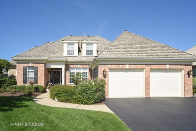 1756 Arrowwood Way, Libertyville, IL 60048 - #: 10089129