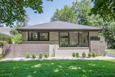 3030 Gregory Avenue, Wilmette, IL 60091 - #: 10089150