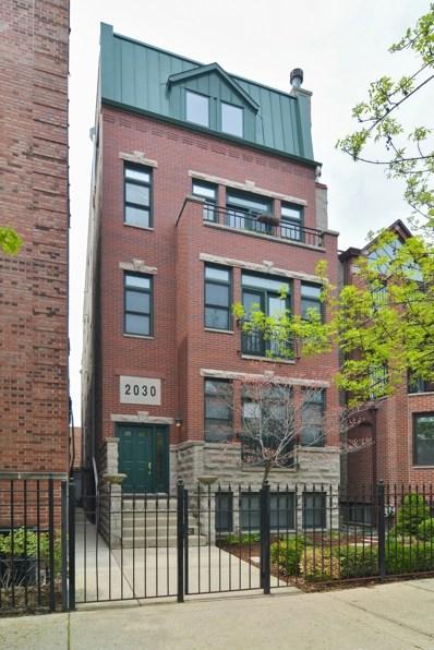 2030 N Burling Street UNIT 2, Chicago, IL 60614 - #: 10089153