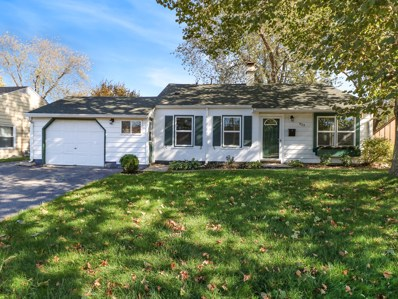 923 S Bartlett Road, Streamwood, IL 60107 - #: 10089169