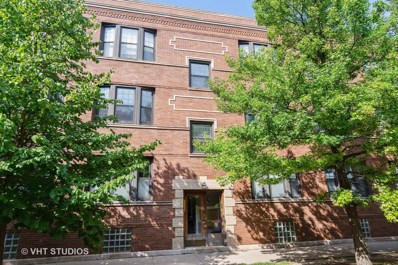 3718 N Hoyne Avenue UNIT 1, Chicago, IL 60618 - #: 10089171