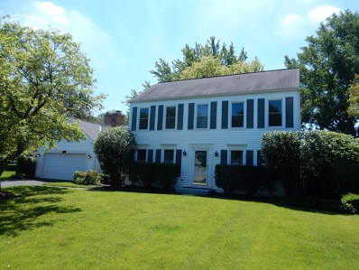 31 Dunham Place, St. Charles, IL 60174 - #: 10089179