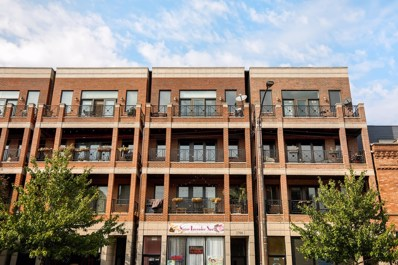 2706 W Chicago Avenue UNIT 3, Chicago, IL 60622 - #: 10089192