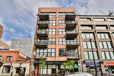 1243 S Wabash Avenue UNIT 404, Chicago, IL 60605 - #: 10089200