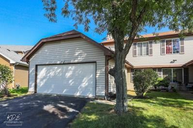 1323 Andover Drive, Aurora, IL 60504 - MLS#: 10089209