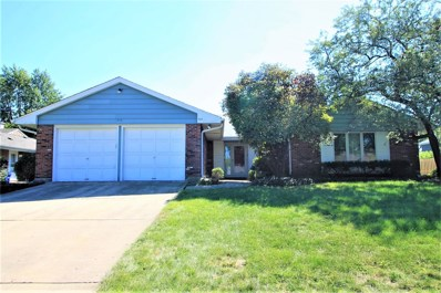 22W141  Sheffield Place, Glen Ellyn, IL 60137 - #: 10089218