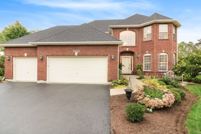 4152 Bedford Lane, Aurora, IL 60504 - MLS#: 10089241