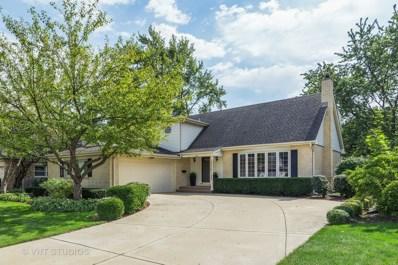 2411 E Michael Manor Lane, Arlington Heights, IL 60004 - MLS#: 10089247