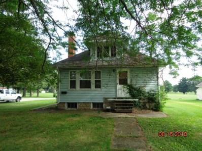 314 Sunset Lane, Mount Morris, IL 61054 - #: 10089252