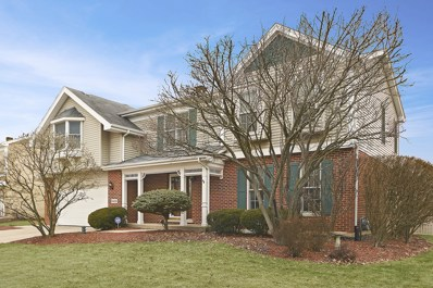 13820 Coghill Lane, Orland Park, IL 60462 - MLS#: 10089258