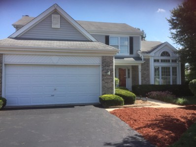 19 N London Court NORTH, South Elgin, IL 60177 - MLS#: 10089260