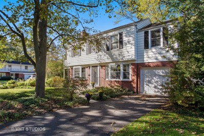 1144 Butternut Lane, Northbrook, IL 60062 - #: 10089266