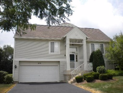 304 New Haven Drive, Cary, IL 60013 - #: 10089268
