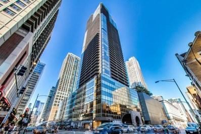 10 E Ontario Street UNIT 2508, Chicago, IL 60611 - #: 10089269
