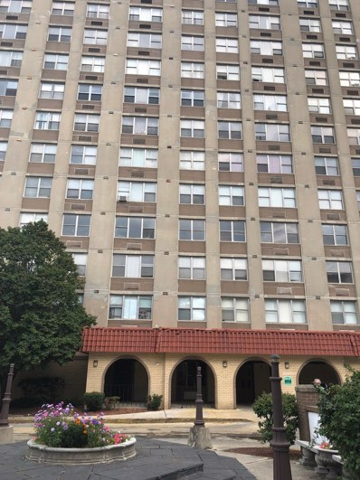 4300 W Ford City Drive UNIT 1402, Chicago, IL 60652 - MLS#: 10089278
