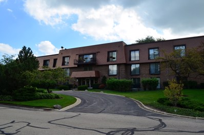 3950 Dundee Road UNIT 201, Northbrook, IL 60062 - #: 10089283
