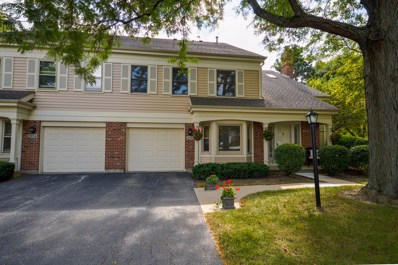 2454 E Hunter Drive, Arlington Heights, IL 60004 - MLS#: 10089286