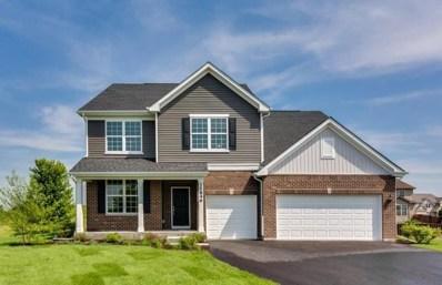 15846 Brookshore Drive, Plainfield, IL 60544 - #: 10089298