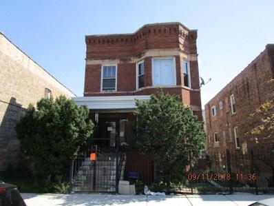 3405 S Leavitt Street, Chicago, IL 60608 - MLS#: 10089307