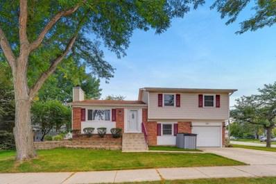 1445 Westbury Drive, Hoffman Estates, IL 60192 - #: 10089313