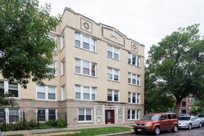3100 W Leland Avenue UNIT G1, Chicago, IL 60625 - MLS#: 10089322