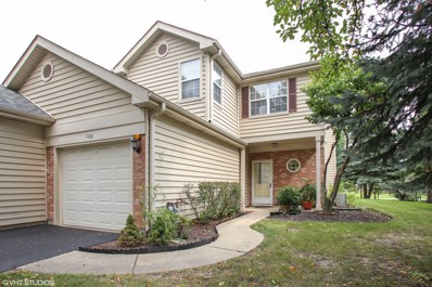1401 Fairway Drive, Glendale Heights, IL 60139 - #: 10089334