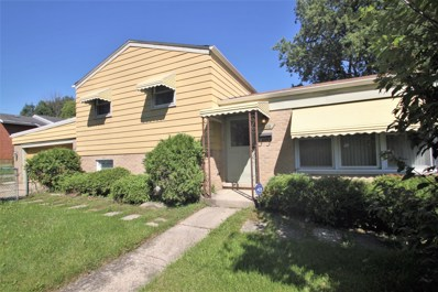 2802 19th Place, North Chicago, IL 60064 - MLS#: 10089346