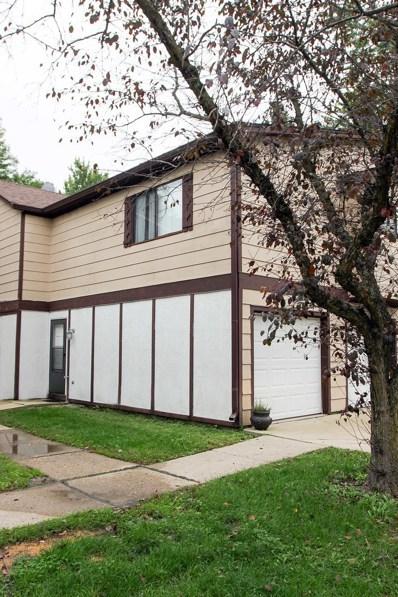 34W951  Stanton Drive UNIT H, St. Charles, IL 60174 - MLS#: 10089361
