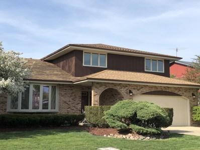13116 W Pin Oak Drive, Homer Glen, IL 60491 - MLS#: 10089381