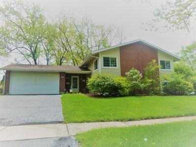 2921 Williams Drive, Woodridge, IL 60517 - #: 10089391