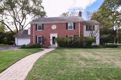 672 Country Lane, Glencoe, IL 60022 - #: 10089412