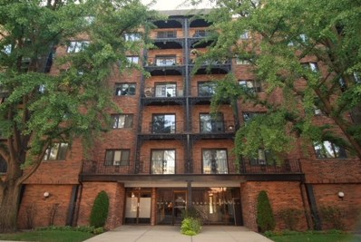 434 Clinton Place UNIT 302, River Forest, IL 60305 - MLS#: 10089413