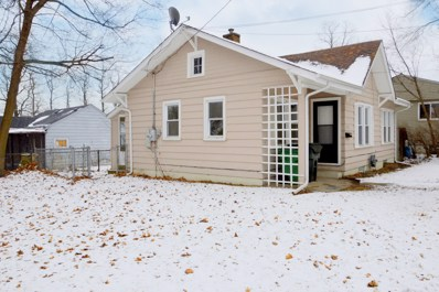 1313 Terrace Avenue, Waukegan, IL 60085 - MLS#: 10089422