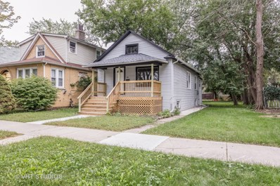 11345 S Hermosa Avenue, Chicago, IL 60643 - #: 10089425