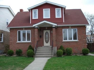 5735 S Nottingham Avenue, Chicago, IL 60638 - MLS#: 10089428