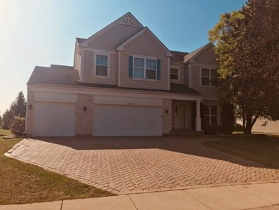 1523 Trails End Lane, Bolingbrook, IL 60490 - #: 10089430