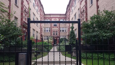 5336 N Winthrop Avenue UNIT 3W, Chicago, IL 60640 - MLS#: 10089444