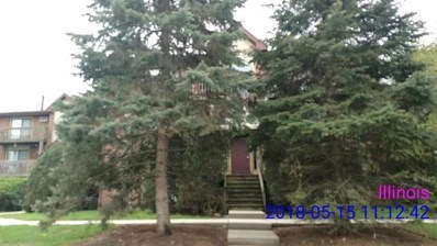 419 Berkshire Drive UNIT 33, Crystal Lake, IL 60014 - #: 10089484