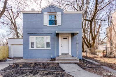 9644 S Bensley Avenue, Chicago, IL 60617 - MLS#: 10089490